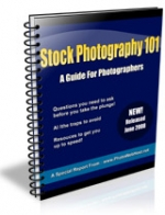 Thumbnail Stock Photography 101 - With Giveaway Rights