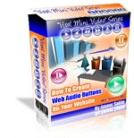 Thumbnail How To Create Web Audio Buttons On Your Website With Master Resale Rights