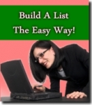 Thumbnail Build A List The Easy Way! - With Giveaway Rights