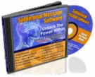 Thumbnail Subliminal Message Software - With Master Resale Rights
