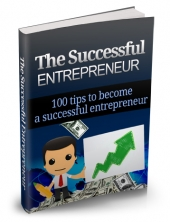 Thumbnail The Successful Entrepreneur - With Master Resell Rights