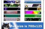 Thumbnail Success Graphics Web Design Package - With Master Resale Rights