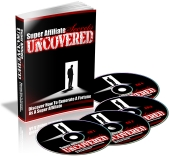 Thumbnail Super Affiliate Secrets Uncovered - With Private Label Rights