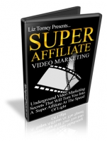 Thumbnail Super Affiliate Video Marketing - With Master Resale Rights
