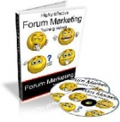 Thumbnail Highly Effective Forum Marketing Training Videos - With Master Resell Rights