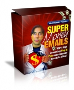 Thumbnail Super Money Emails - With Master Resale Rights