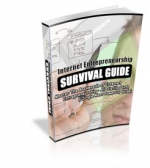 Thumbnail Internet Entrepreneurship Survival Guide - With Private Label Rights