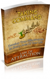 Thumbnail Taking Command - With Master Resale Rights