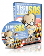 Thumbnail Tech Challenge SOS - With Master Resell Rights