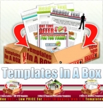 Thumbnail Templates In A Box - With Private Label Rights