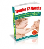 Thumbnail Tender 12 Months - With Master Resale Rights