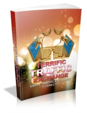 Thumbnail Terrific Traffic Exchange - With Master Resell Rights