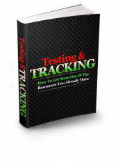 Thumbnail Testing And Tracking - With Resell Rights
