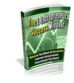 Thumbnail The E-Entrepreneur Success Mindset With Private Label Rights