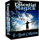 Thumbnail The Essential Magick E-book Collection With Resell Rights