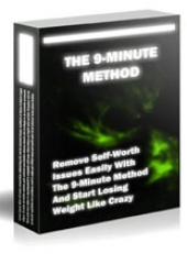 Thumbnail The 9-Minute Method - With Master Resale Rights