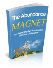 Thumbnail The Abundance Magnet - With