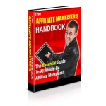 Thumbnail The Affiliate Marketer's Handbook - With Resale Rights