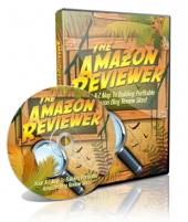Thumbnail The Amazon Reviewer - With Master Resell Rights