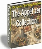 Thumbnail The Appetizer Collection - With Resell Rights