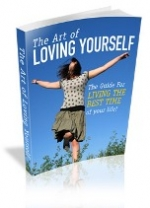Thumbnail The Art Of Loving Yourself - With Private Label Rights