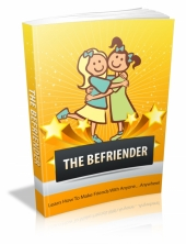 Thumbnail The Befriender - With Master Resale Rights