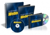 Thumbnail The Beginner's Guide to Webinars - With Private Label Rights
