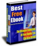 Thumbnail The Best Free Ebook - With Resell Rights