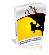 Thumbnail The Climb With Private Label Rights