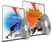 Thumbnail The Fitness Video Series! - With Master Resale Rights