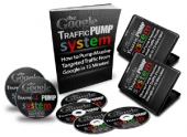 Thumbnail The Google Traffic Pump System - With Resale Rights