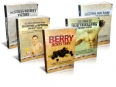 Thumbnail The Health And Wellness Series! - With Master Resale Rights