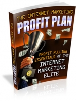 Thumbnail The Internet Marketing Profit Plan - With Master Resale Rights