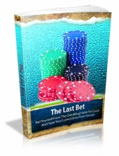 Thumbnail The Last Bet - With Master Resale Rights