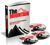 Thumbnail The Mountain - With Private Label Rights