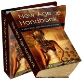 Thumbnail The New Age Handbook - With Private Label Rights