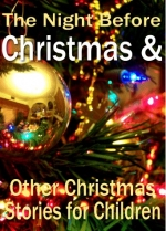 Thumbnail The Night Before Christmas & Other Christmas Stories With Resell Rights