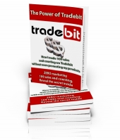 Thumbnail The Power of Tradebit - With Master Resale Rights