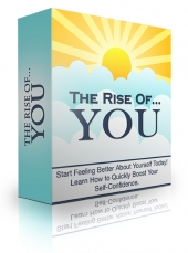 Thumbnail The Rise Of You - With Personal Use Rights