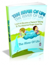 Thumbnail The River Of Life - With Master Resale Rights