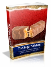 Thumbnail The Sugar Solution - With Master Resale Rights
