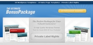 Thumbnail The Ultimate Bonus Package - With Private Label Rights