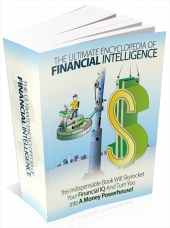 Thumbnail The Ultimate Encyclopedia Of Financial Intelligence - With Master Resale Rights
