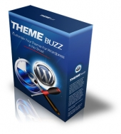 Thumbnail Theme Buzz - With Master Resale Rights