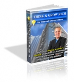 Thumbnail Think & Grow Rich For Internet Entrepreneurs - With Private Label Rights