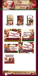 Thumbnail Top Christmas Gifts 2011 With Master Resale Rights