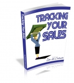 Thumbnail Tracking Your Sales - With Master Resale Rights