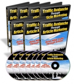 Thumbnail Traffic Avalanche Through Article Marketing
