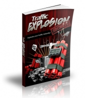 Thumbnail Traffic Explosion Secrets - With Master Resale Rights