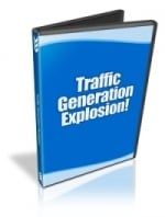 Thumbnail Traffic Generation Explosion! - With Master Resale Rights